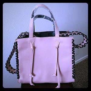 Gorgeous Blush Bag